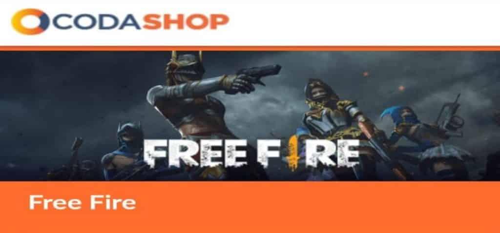Games Kharido and Codashop Top-Up